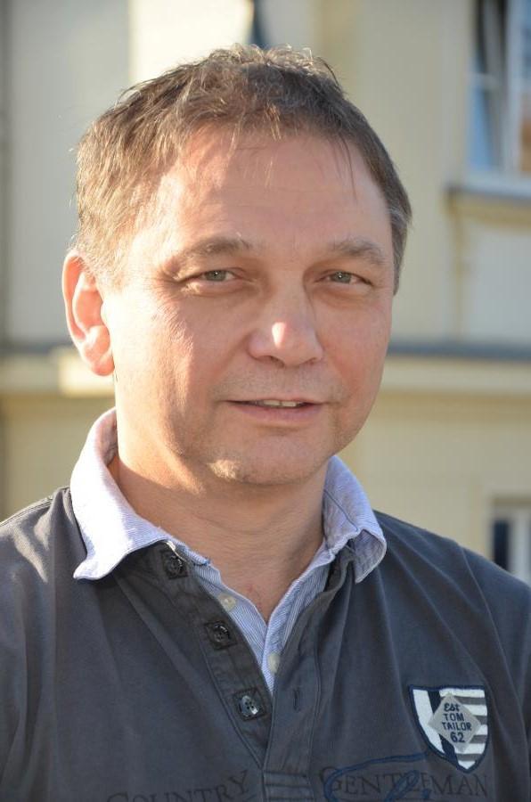 Uwe Huehne