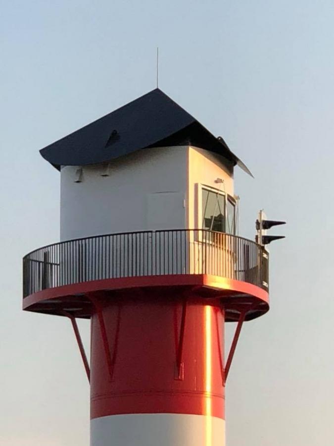 Glückstadt Oberfeuer 2018