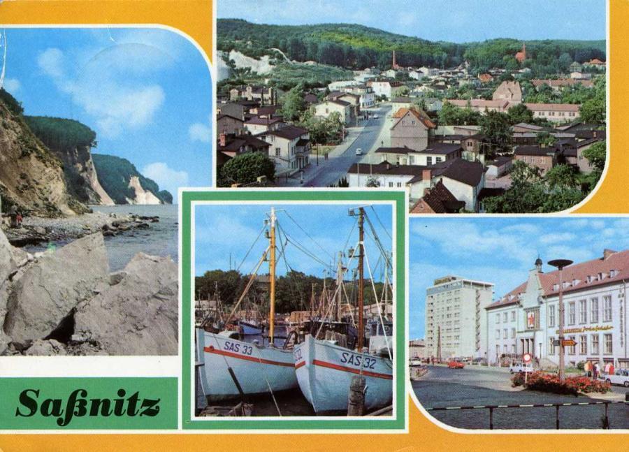 37 Sassnitz 1981