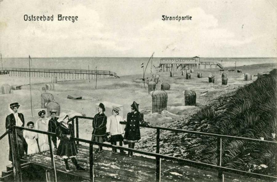 Breege 1912