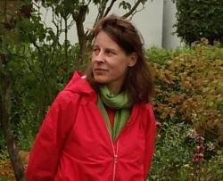 Dagmar Budnick