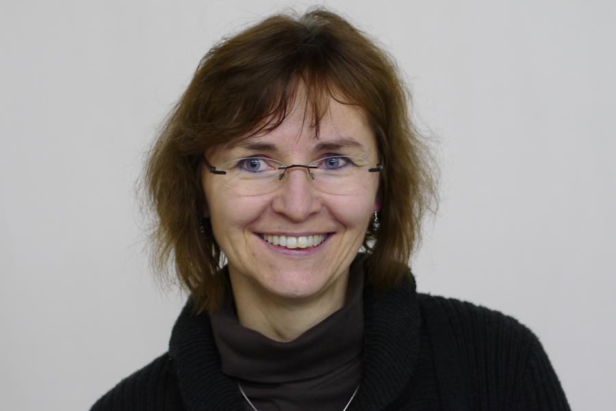 Rosi Gellert
