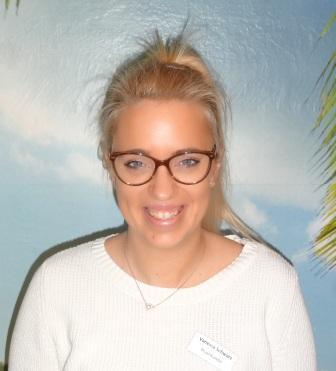 Praktikantin: Vanessa Schwarz