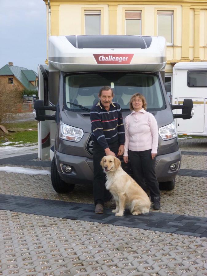 Caravan Team Jerichow