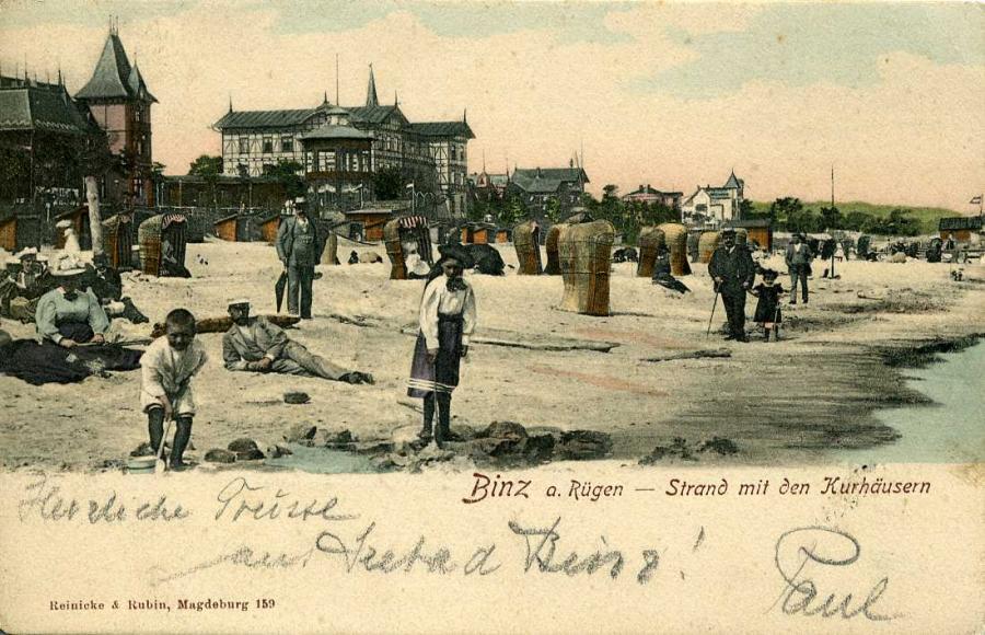 3 Binz 1901