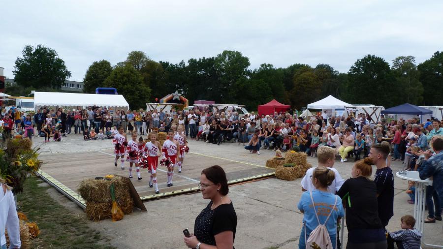 19. Regionalparkfest - Magic Dancer 2