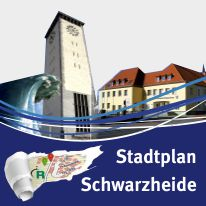 Stadtplan NEU
