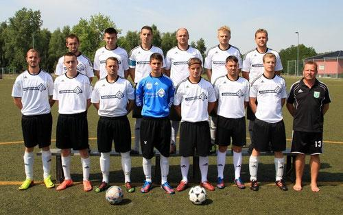 1. Mannschaft - Landesklasse Ost