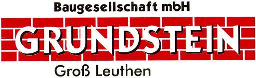 Grundstein