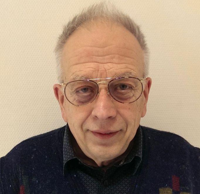 Dr. Dieter Schröter
