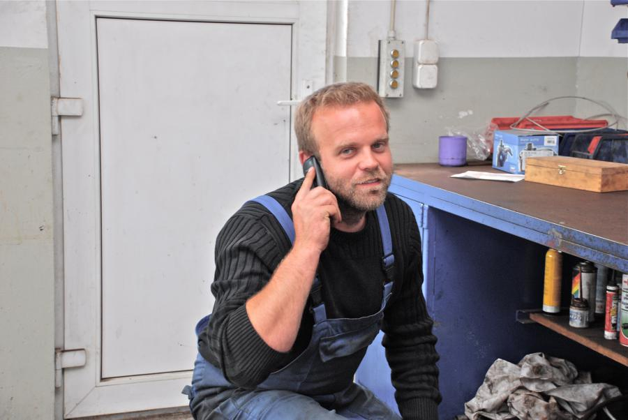 Markus Schmechtig KFZ-Mechatroniker-Meister