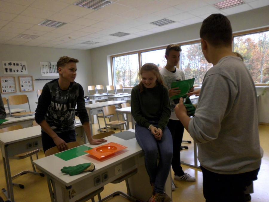 Ruhlander Schüler