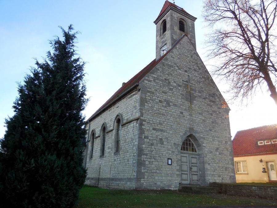Dorfkirche Dalldorf