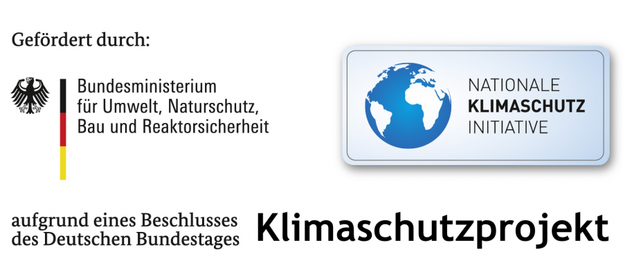 Klimaschutzprojekt