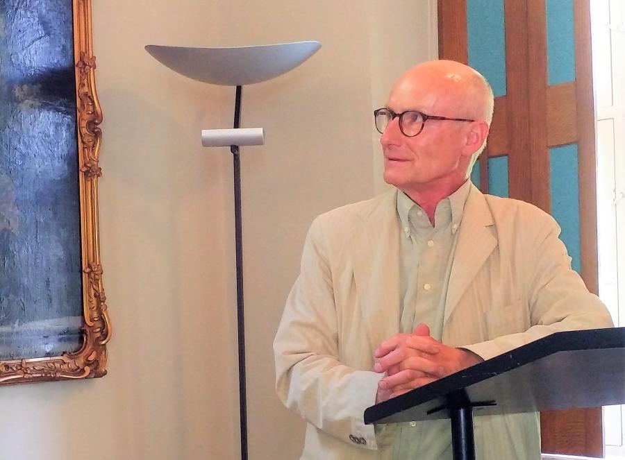 Ekkehard Maaß,