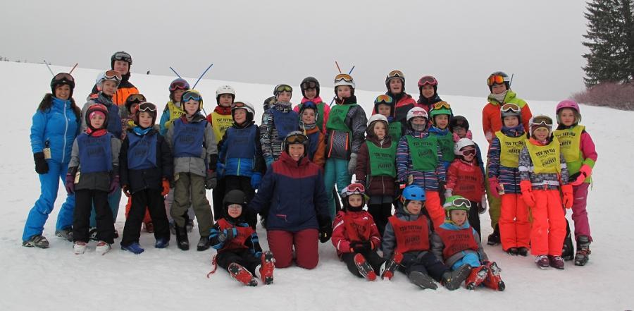 TSV Skischule