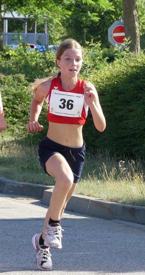 Lina Klose