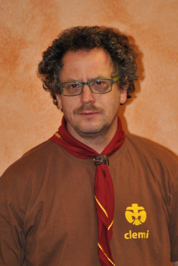 Clemens Falter
