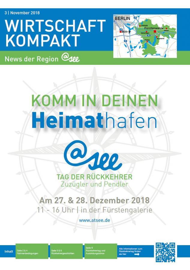 Newsletter Wirtschaft kompakt 03/18