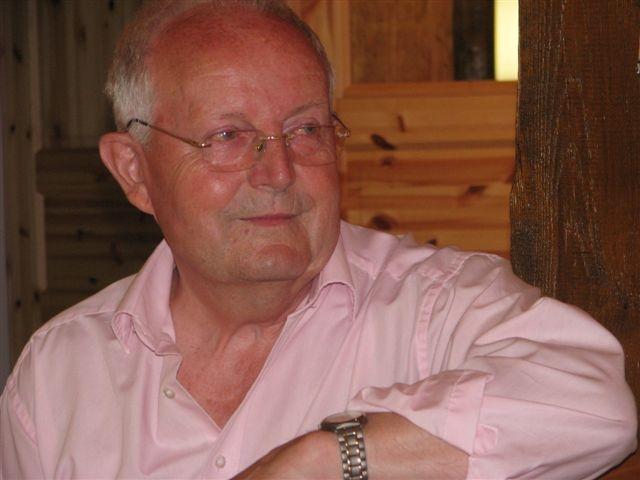 Horst Tober