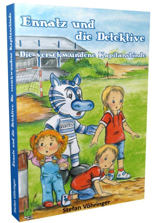 Ennatz und die Detektive