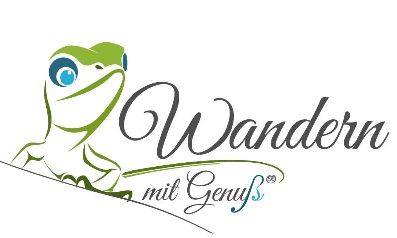 Wandern mit Genuss Logo