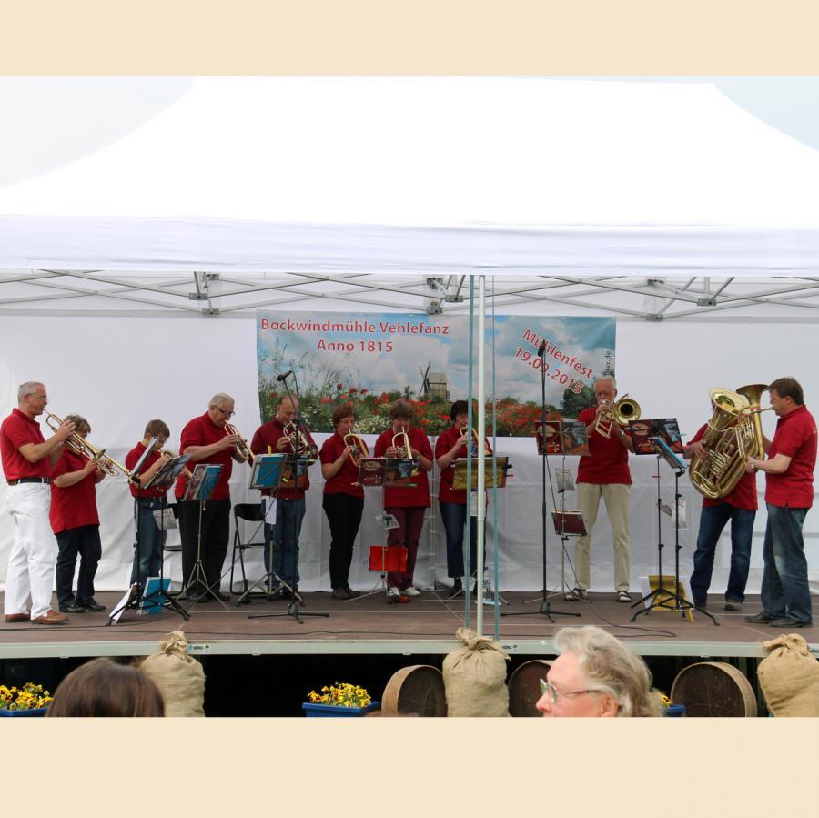 Krämerwaldfest am 25. April 2015