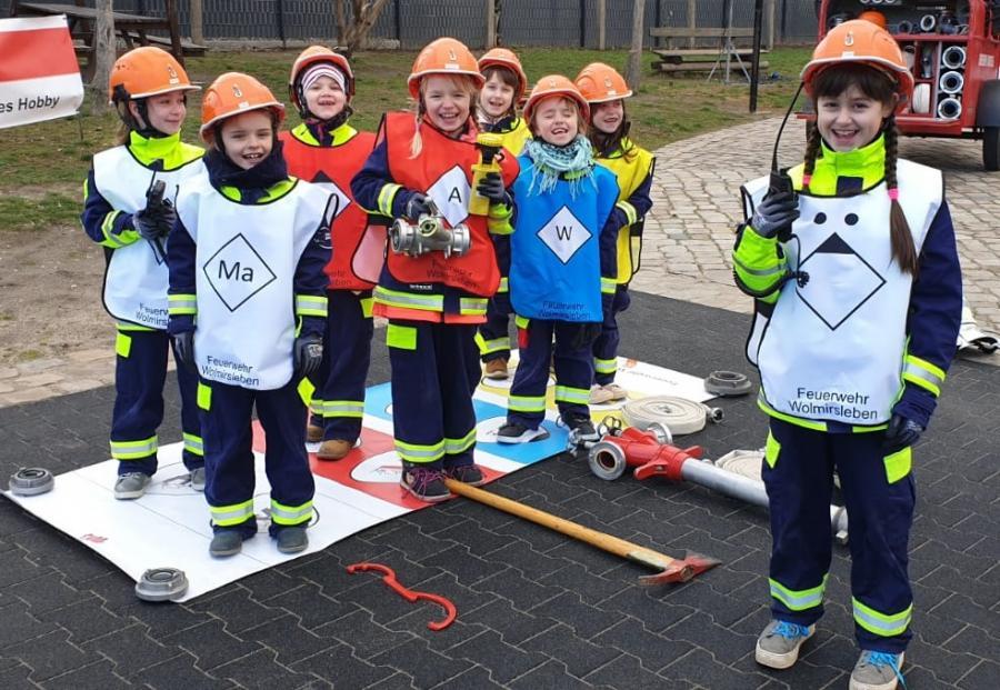 Brandschutz Schule 5