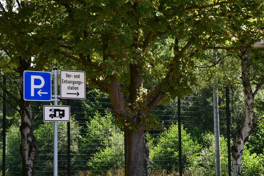 Stellplatz (1)
