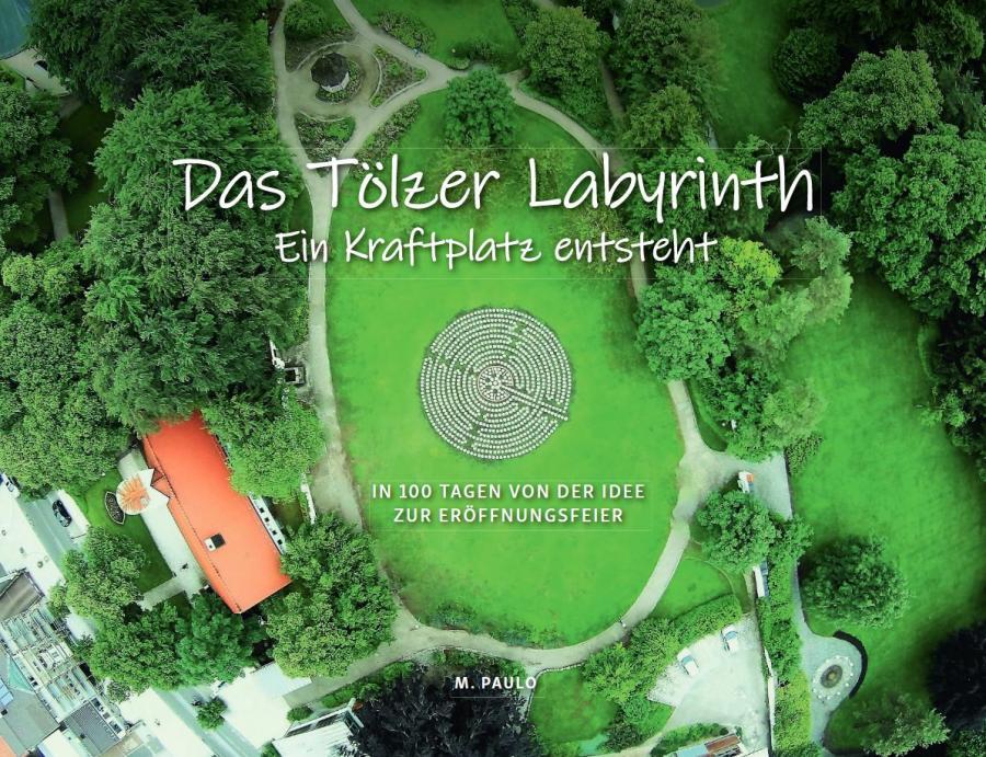 Das Tölzer Labyrinth
