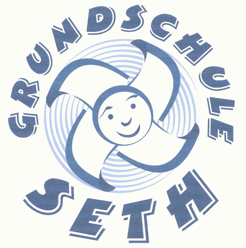 Logo der Grundschule Seth