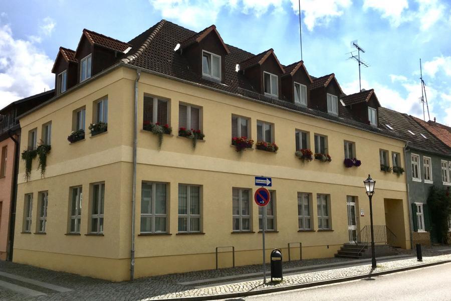 Zulassungsstelle in Wittstock/Dosse (Foto: Stadt Wittstock/Dosse)