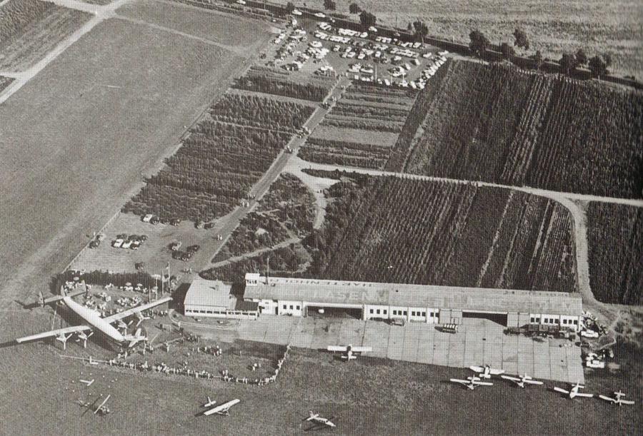 Der Flugplatz (1970)