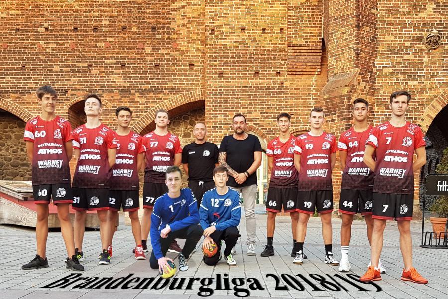 A-Jugend 2018-19