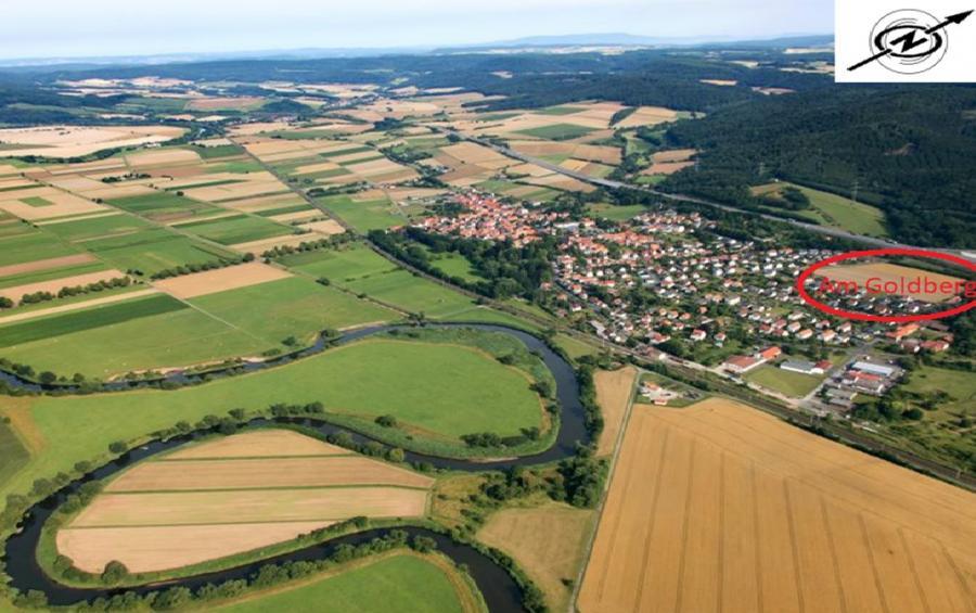 Vorstellung Luftbild Herleshausen