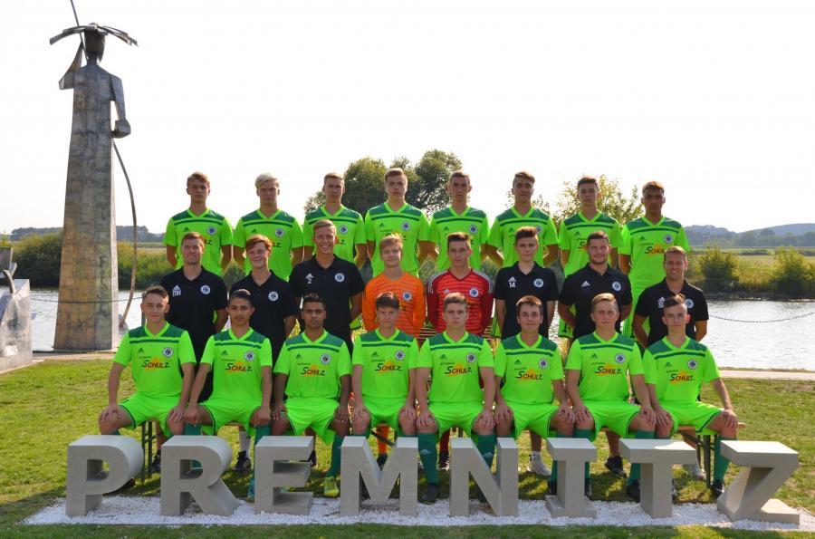 A-Jugend Saison 2018/2019