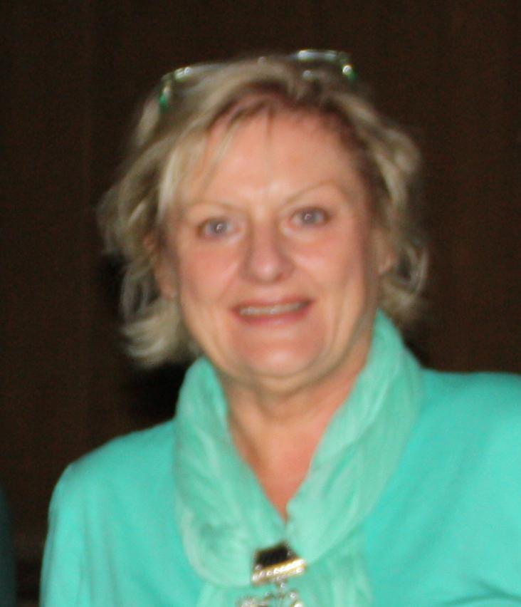 Renate Gagel, 1. Vorsitzende