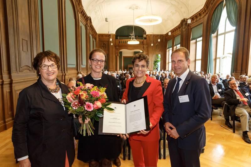 Preisträgerin 2017