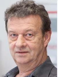 Wolfgang Krauth