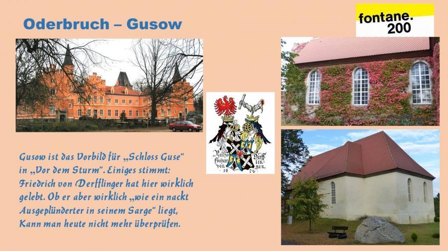 Gusow