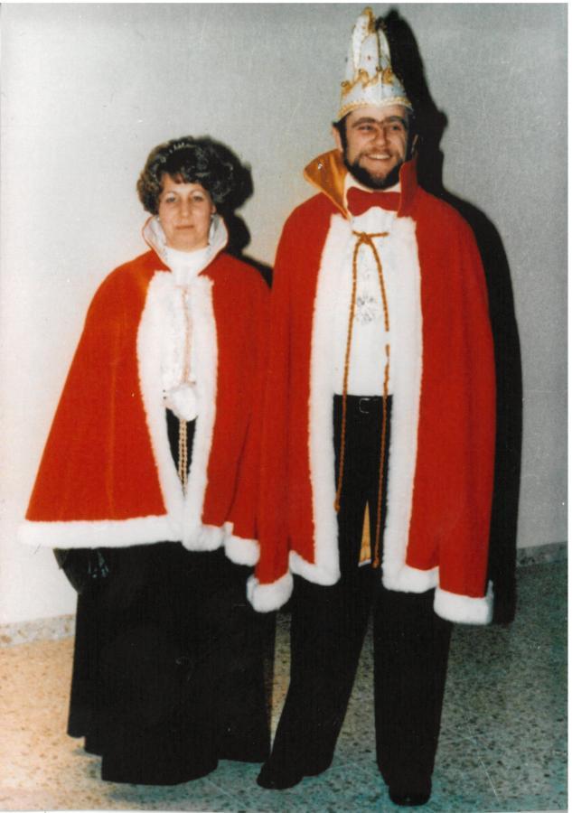 Fritz u Angelika 1977