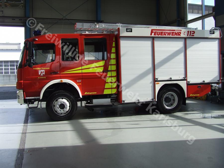 Fahrzeug 5