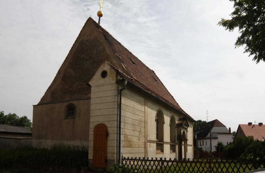 Kapelle Seerhausen