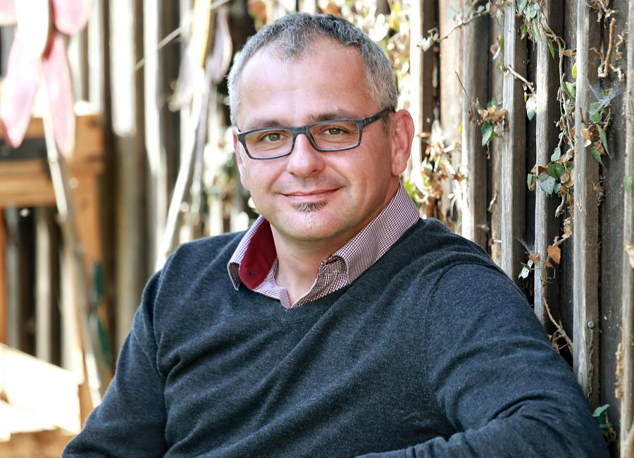 1. Bürgermeister Hubert Kraus