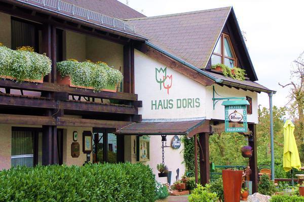 Haus Doris