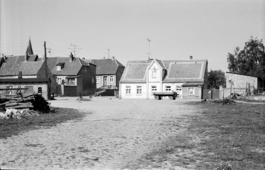 Hafenschänke, 1976