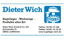 Dieter Wich
