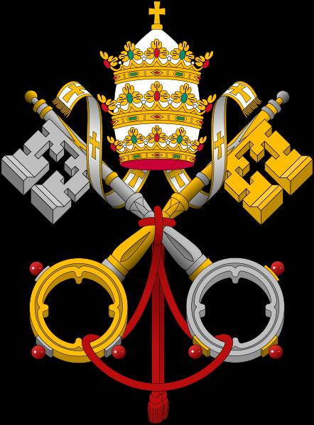 Vatikan Logo