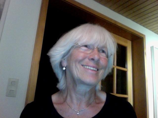 Jurymitglied Sigrid Hülsen-Schubert