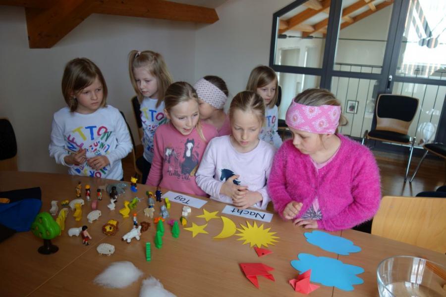 Kinderbibeltag Miltach 2019 1